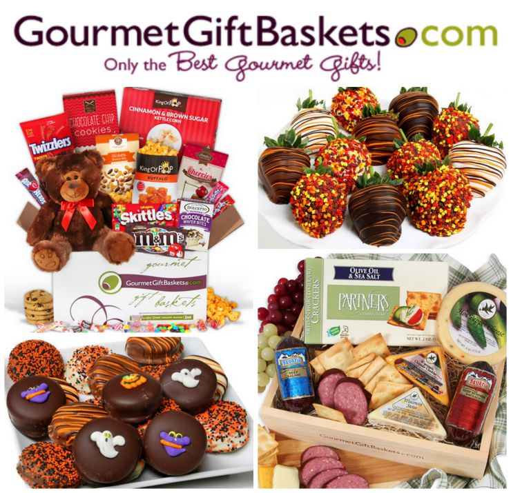 gourmetgiftbaskets.com back to school and college care packages