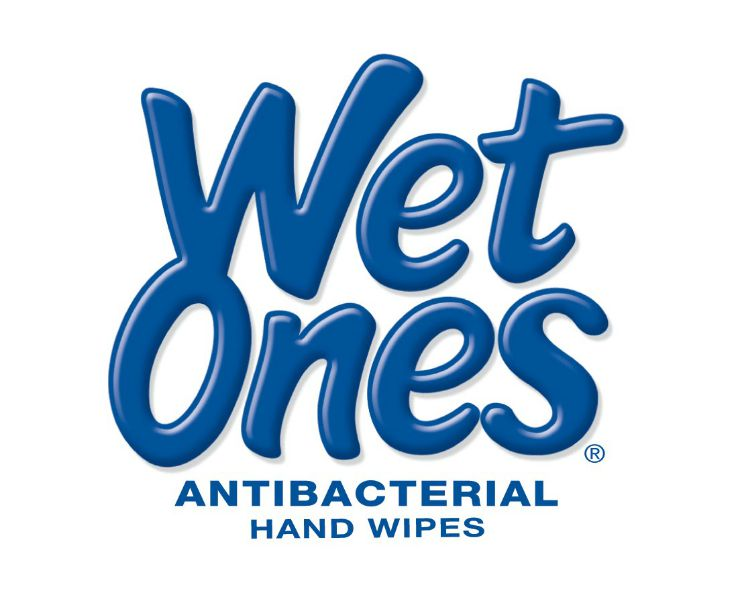 wet ones logo