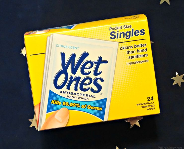 wet ones singles banish lunchbox boredom