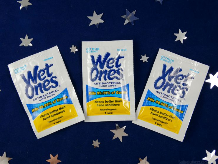 you're out of this world lunchbox theme wet ones wipes individual packets
