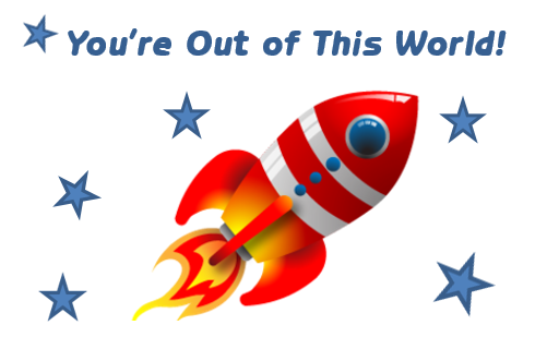 you re out of this world  lunchbox theme banish lunchbox boredom  free printable  bullock s buzz sticky note clip art black and white blue sticky note clipart