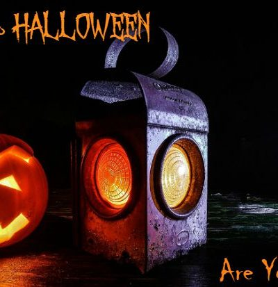 My Halloween Prep Guide: Are You Ready?