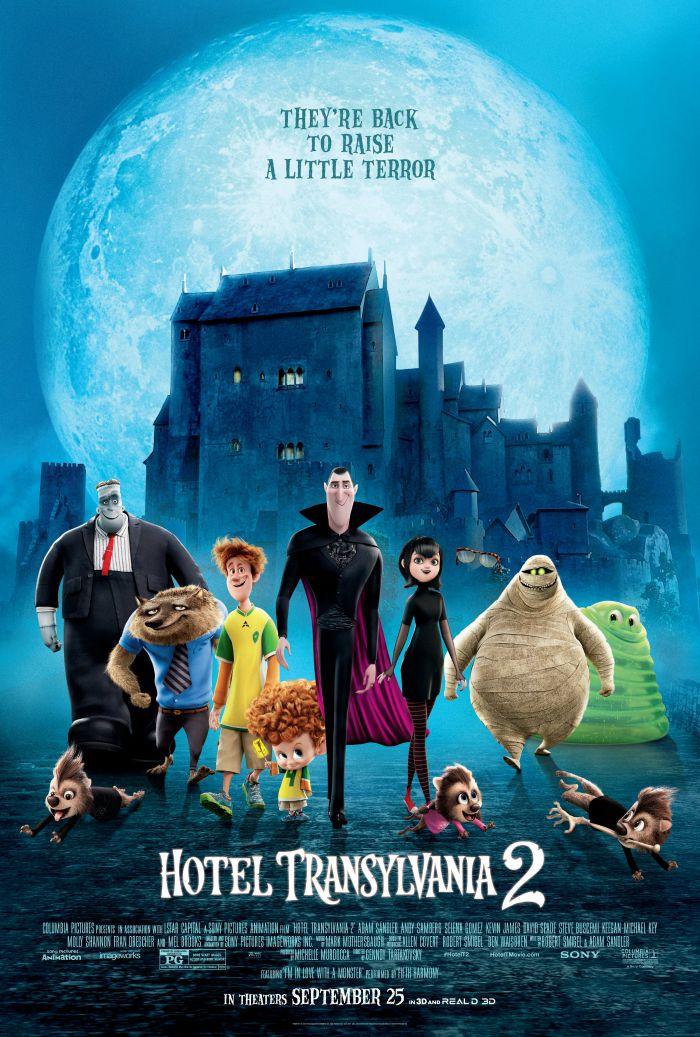 hotel-transylvania-2-movie poster