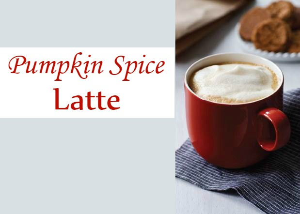 Pumpkin Spice Latte – A Recipe for National Coffee Day!