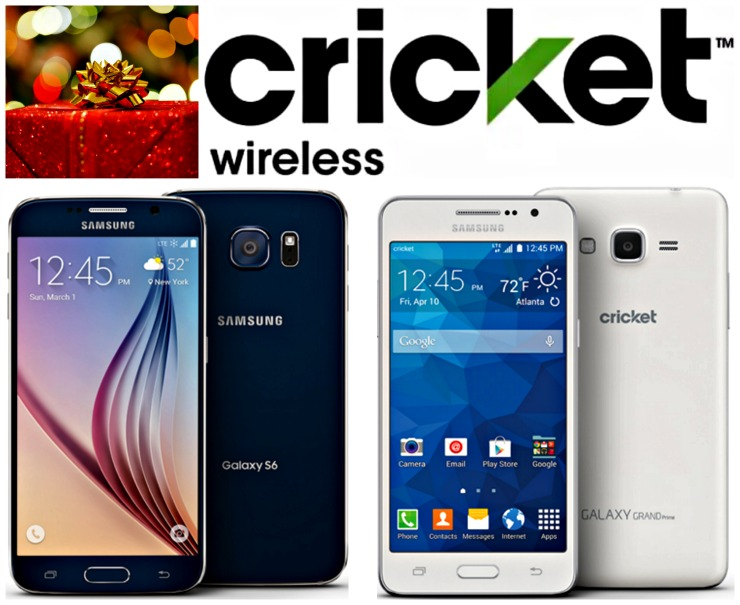 Cricket Wireless: Give Them Something to Smile About this Holiday Season