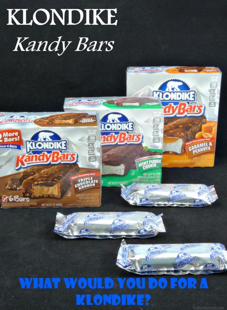 Klondike Kandy Bars main image pinterest