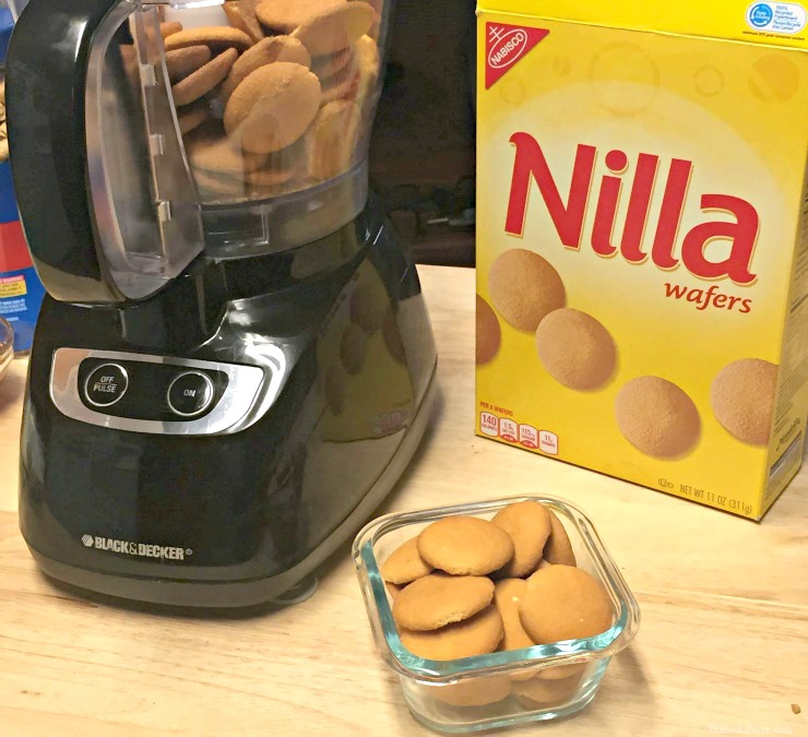 NILLA PB and Mallow squares recipe thanksgiving crush cookies in blender