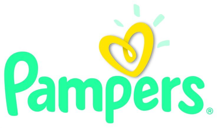 Pampers Swaddlers Thank You Nurses Awards program Pampers main logo