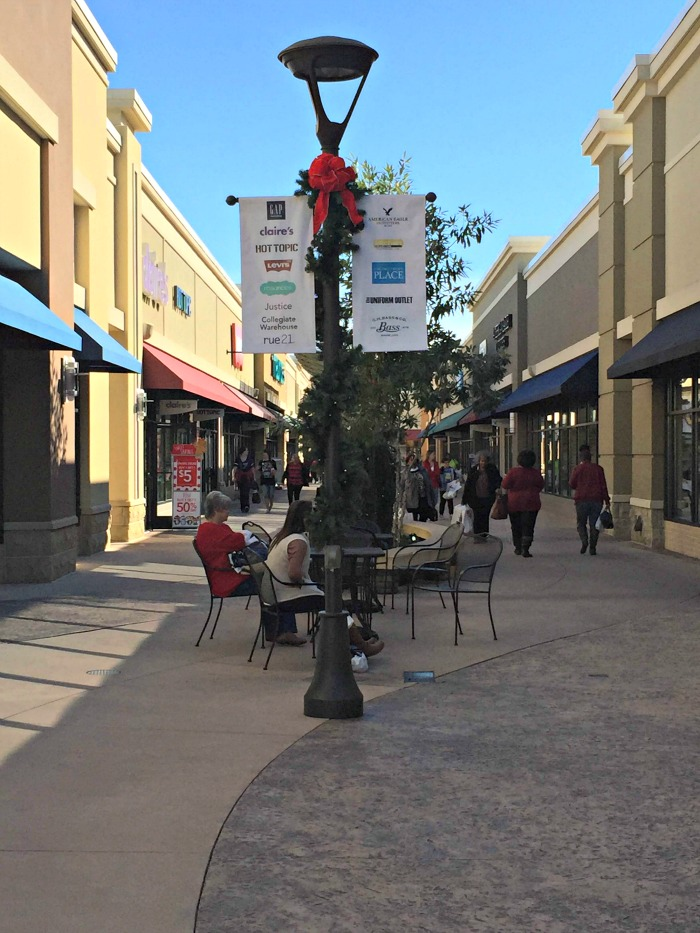 The Outlet Shops of Grand River more stores