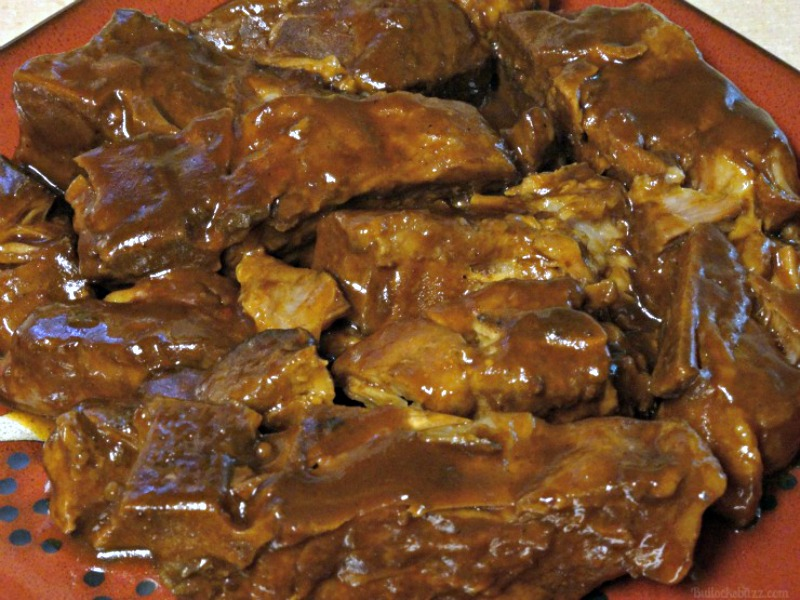 slow cooker country ribs 2