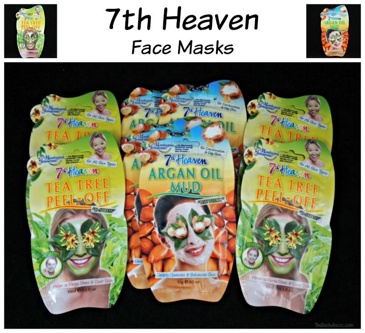 7th Heaven Face Masks Review – Natural Skin Care