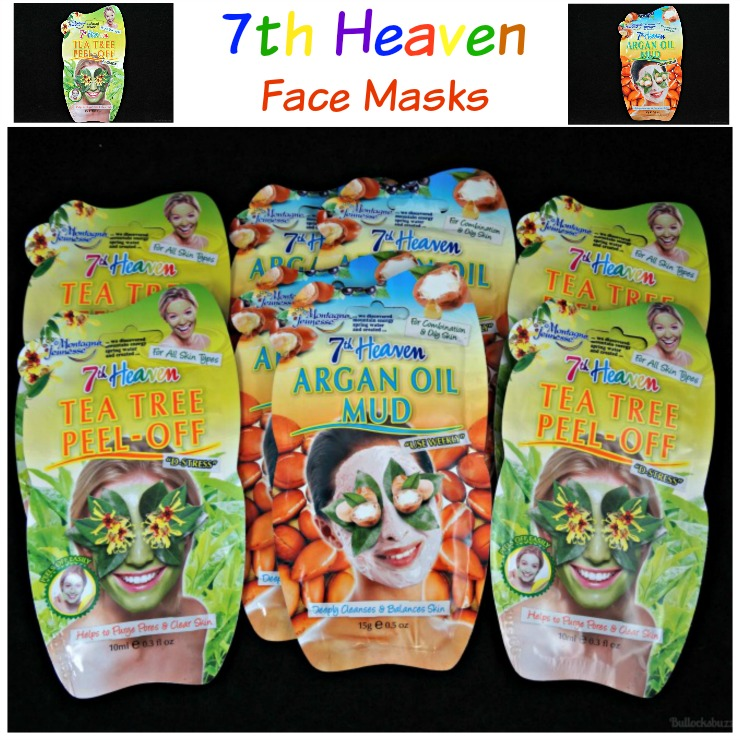 7th heaven face masks main image one