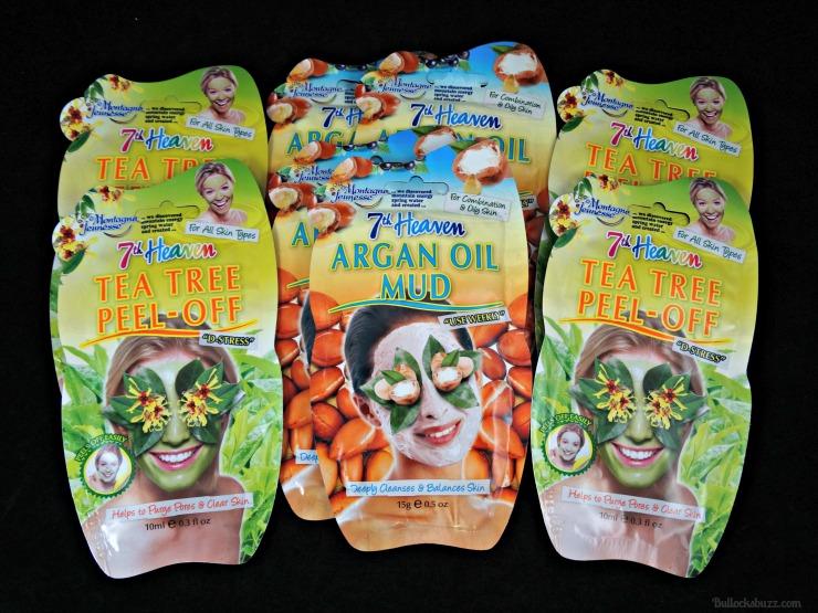 7th heaven face masks main image