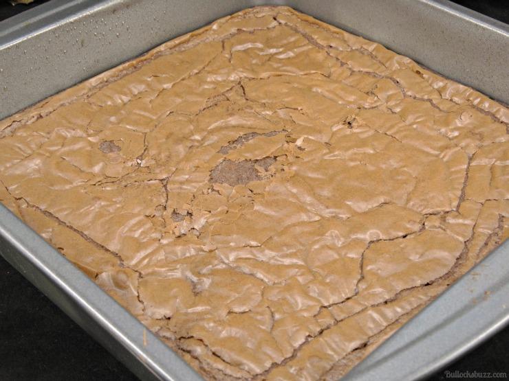 betty crocker supreme brownie mix instructions