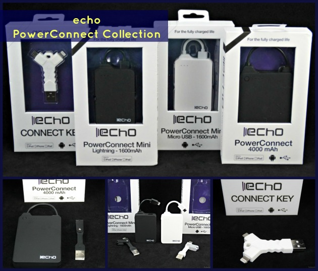 Echo PowerConnect – Powerful Products to Keep You Connected