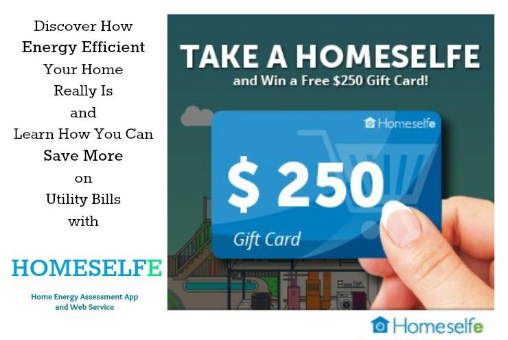 Homeselfe: Take a Home Selfie and Save!
