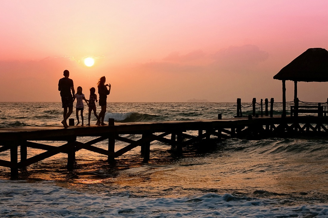 Things To Consider When Choosing A Vacation Rental For You And Your Family pier