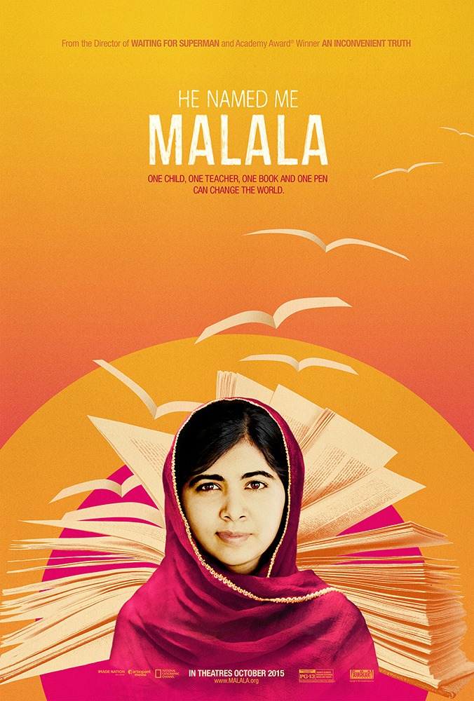 he named me malala movie poster for post1