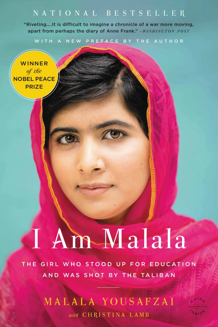 """i am malala summary I am malala"""" is the true story of a fourteen-year old girl's campaign for women's  right to education in 2011 malala was shot by the taliban in a."""