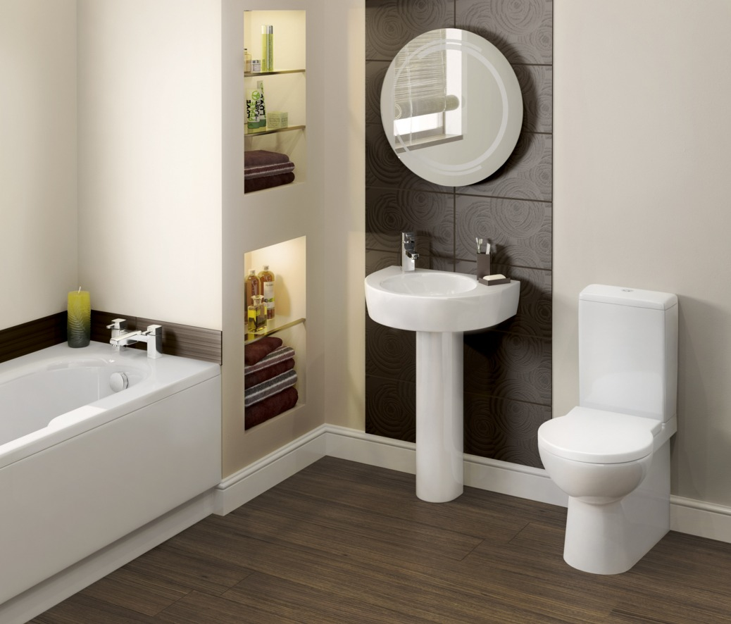 remodeling your bathroom main image