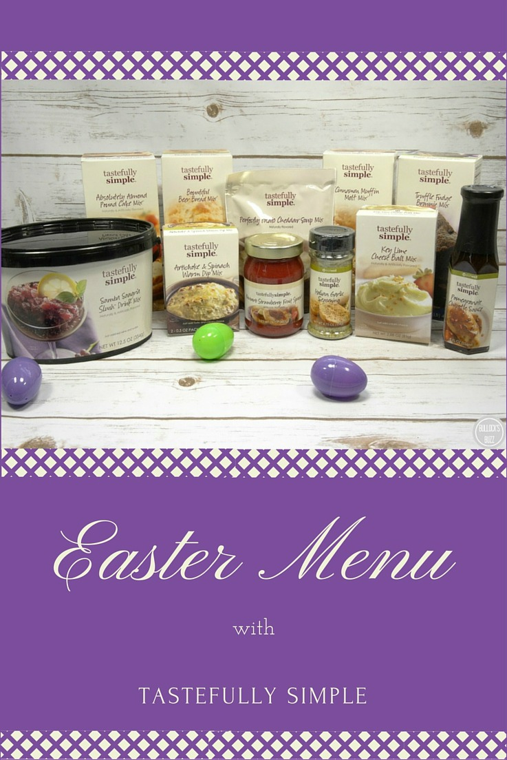 Easter menu tastefully simple main image pin1