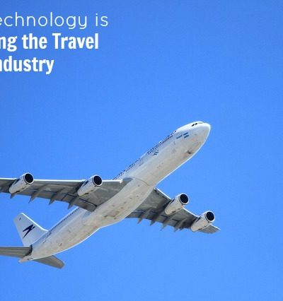 How Technology Is Improving The Travel Industry