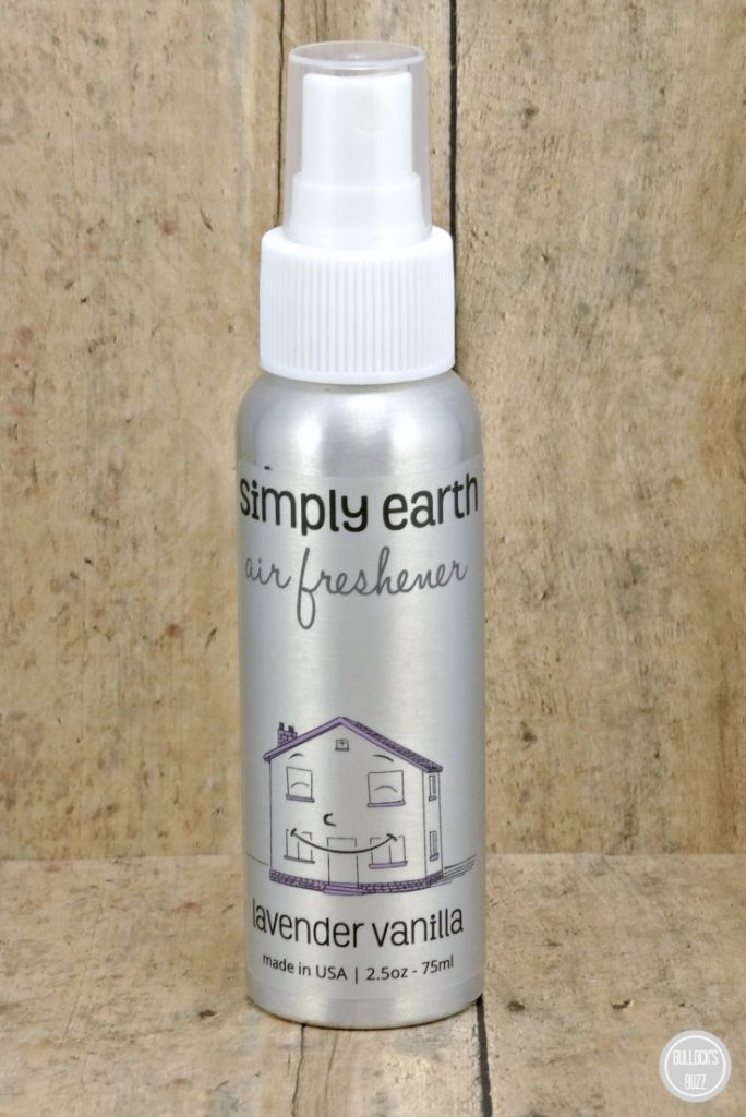 ecocentric mom simply earth air freshener