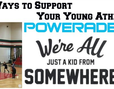 5 Ways to Support Your Young Athlete