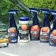 303 Automotive Products: Car Detailing Made Easy + Amazon Giveaway!