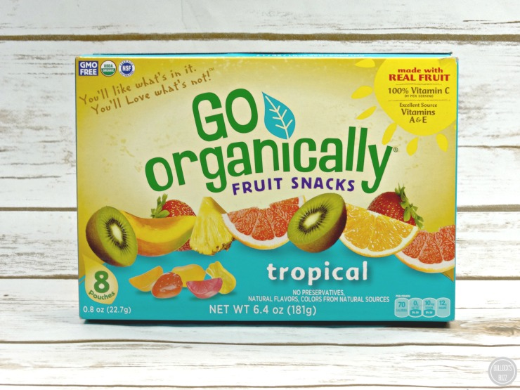 5 Picnic Must-Haves for National Picnic Day go organically