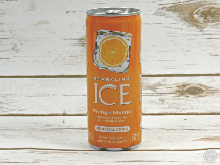 5 Picnic Must-Haves for National Picnic Day sparkling ice