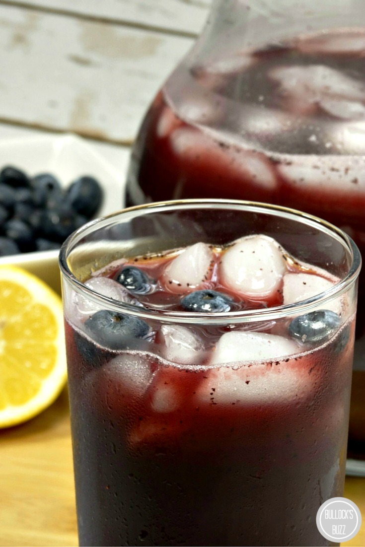 Blueberry Lemonade main