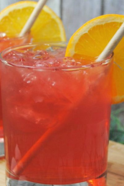Caribbean Punch Recipe