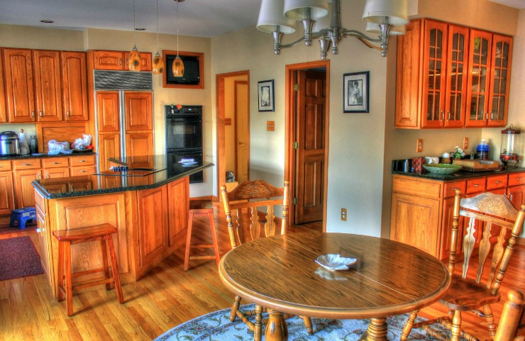 Learn How To Double The Value Of Your Home Right remodel and kitchens