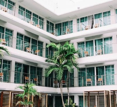 Picking the Right Hotel: A Seasoned Traveler's Guide