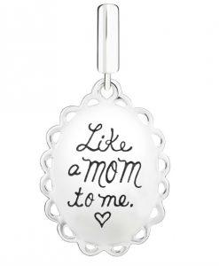 charm bracelets chamilia mothers day charm like a mom