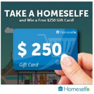 Homeselfe: Save Money and Help the Environment + Win a $250 Gift Card!