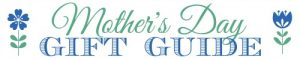 mothers day gift guide icon