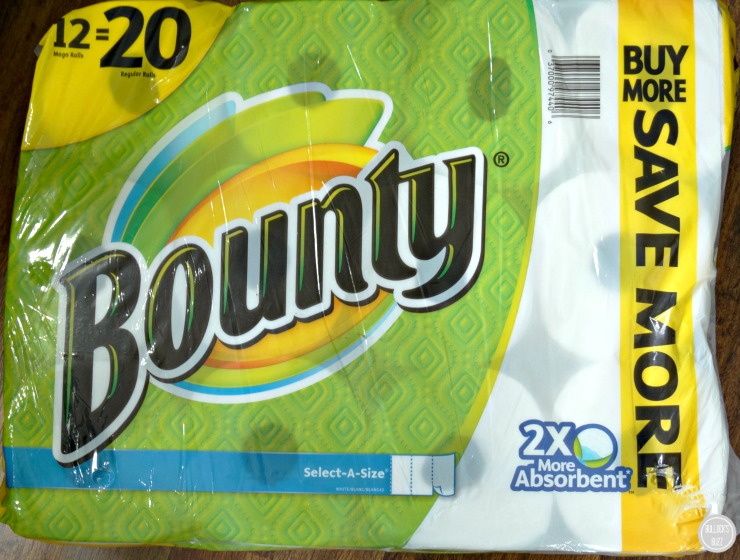 stock up and save bounty