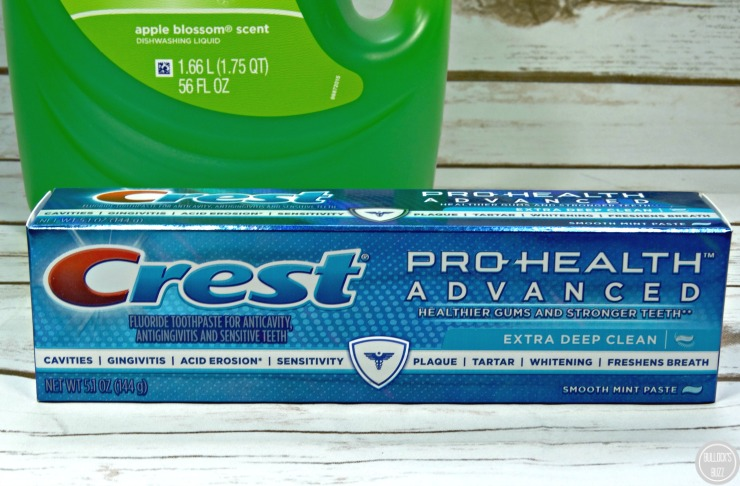 stock up and save crest
