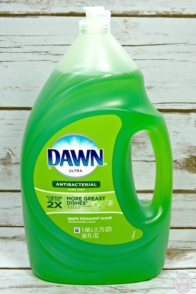 stock up and save dawn