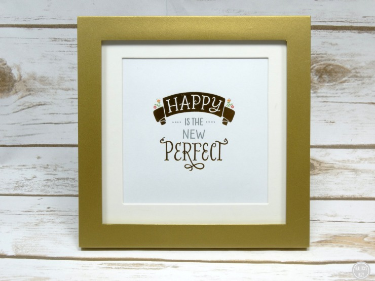 Hallmark Mother's Day Cards and Gifts The Pretty Witty Collection framed saying