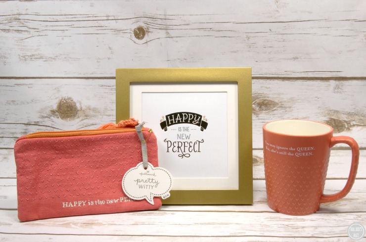 Hallmark Mother's Day Cards and Gifts The Pretty Witty Collection gift ideas
