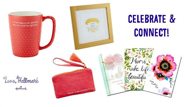 Hallmark Mother's Day Pretty Witty Collection main