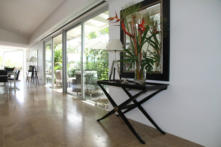 How To Make Your Family Room More Eco-Friendly let sunlight in