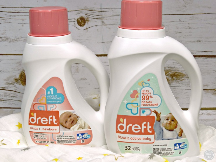 Protect Your Child S Sensitive Skin With Dreft