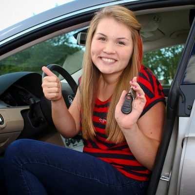 3 Things to Consider When Buying Your Teen A Car