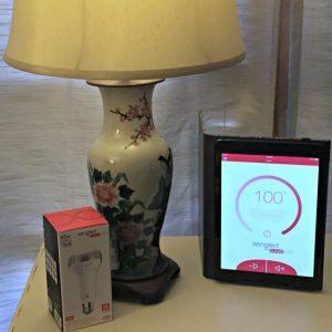 Sengled Pulse Solo – JBL Wireless Sound System + LED Bulb!