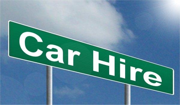 australia car hire