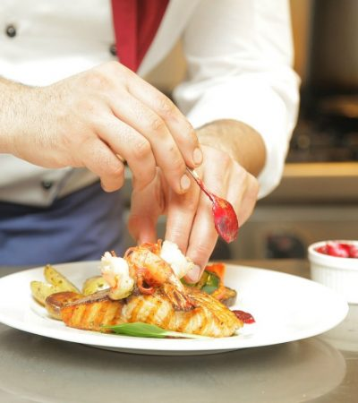Becoming a Chef – A Dedicated Career